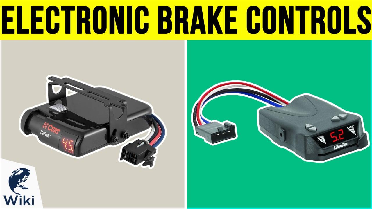 10 Best Electronic Brake Controls