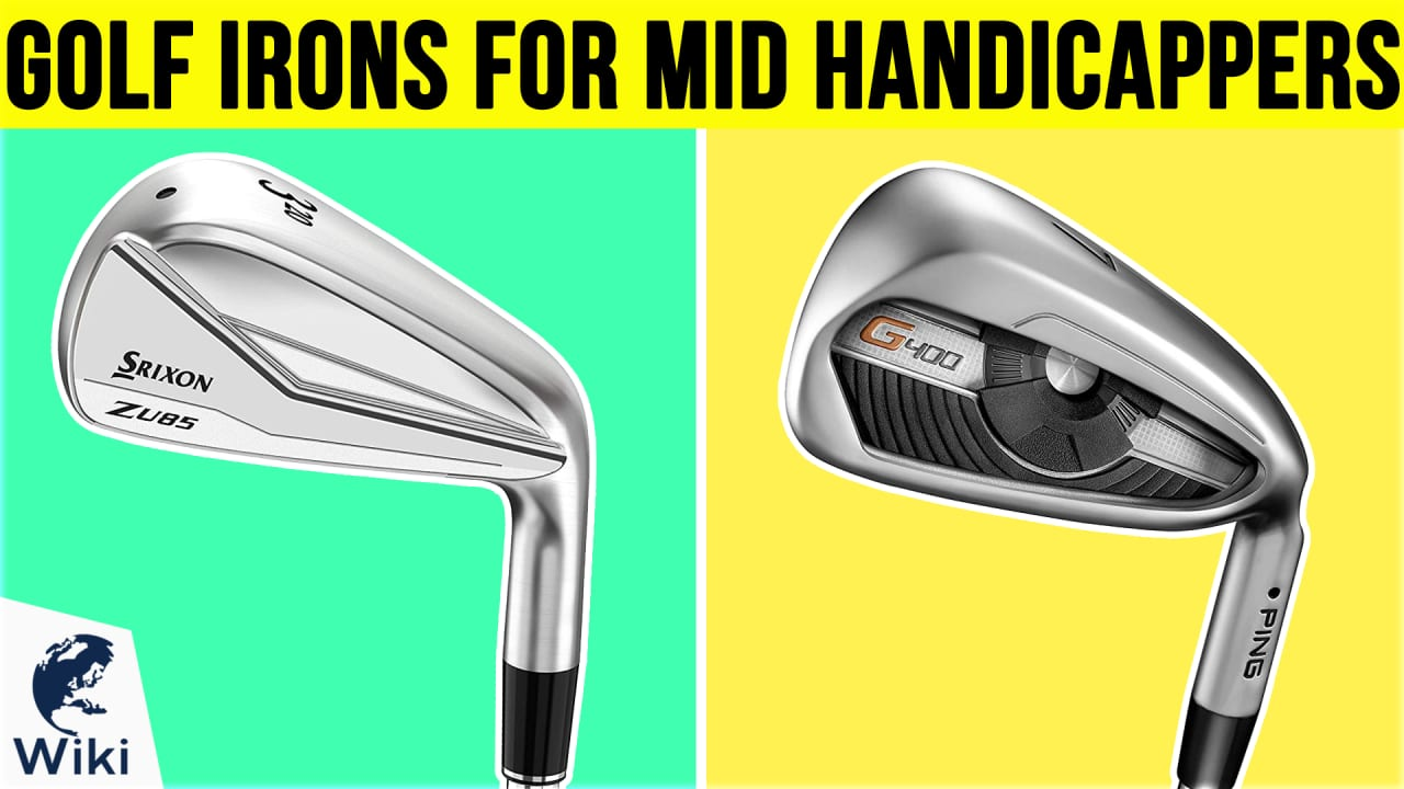10 Best Golf Irons For Mid Handicappers