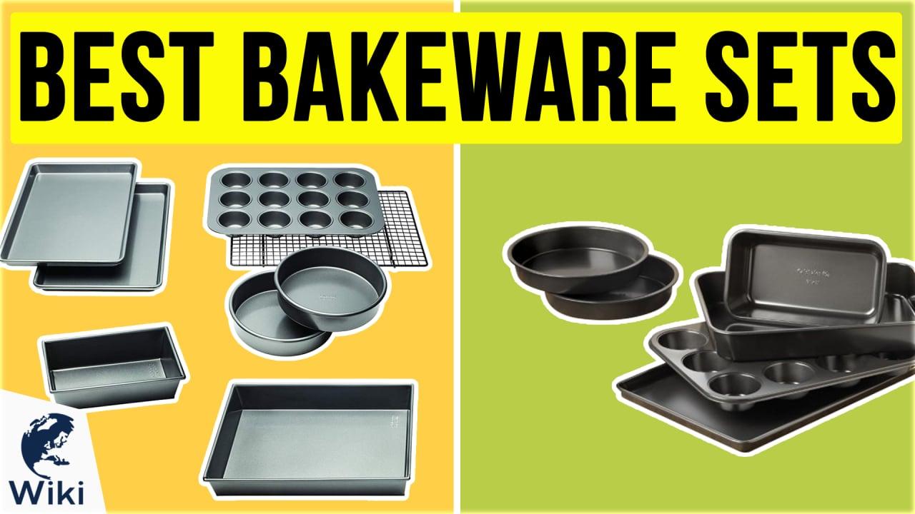 10 Best Bakeware Sets
