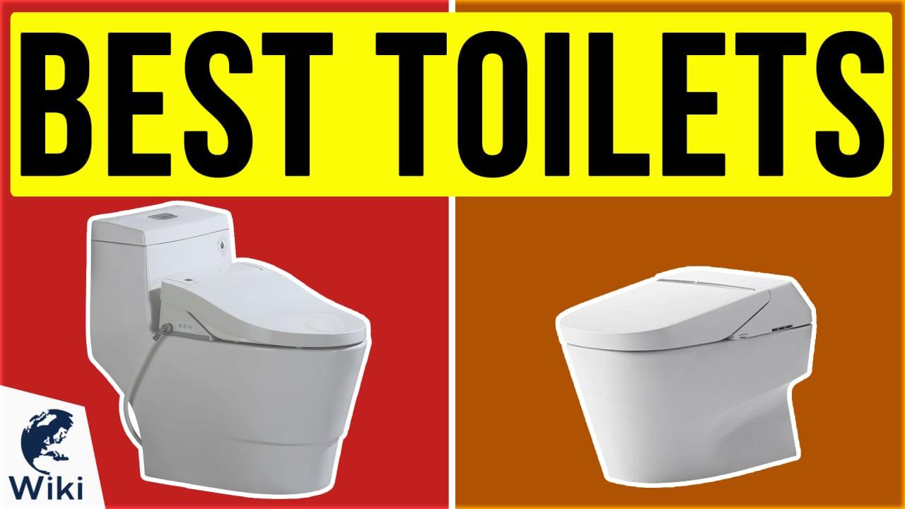 10 Best Toilets