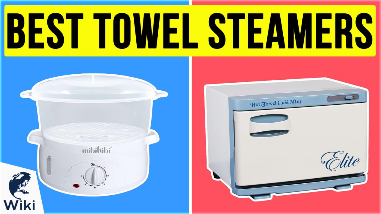 9 Best Towel Steamers