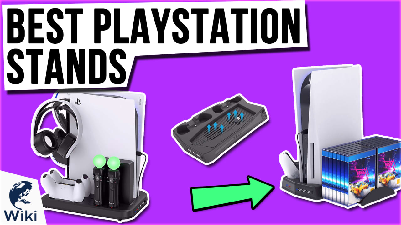 7 Best Playstation Stands