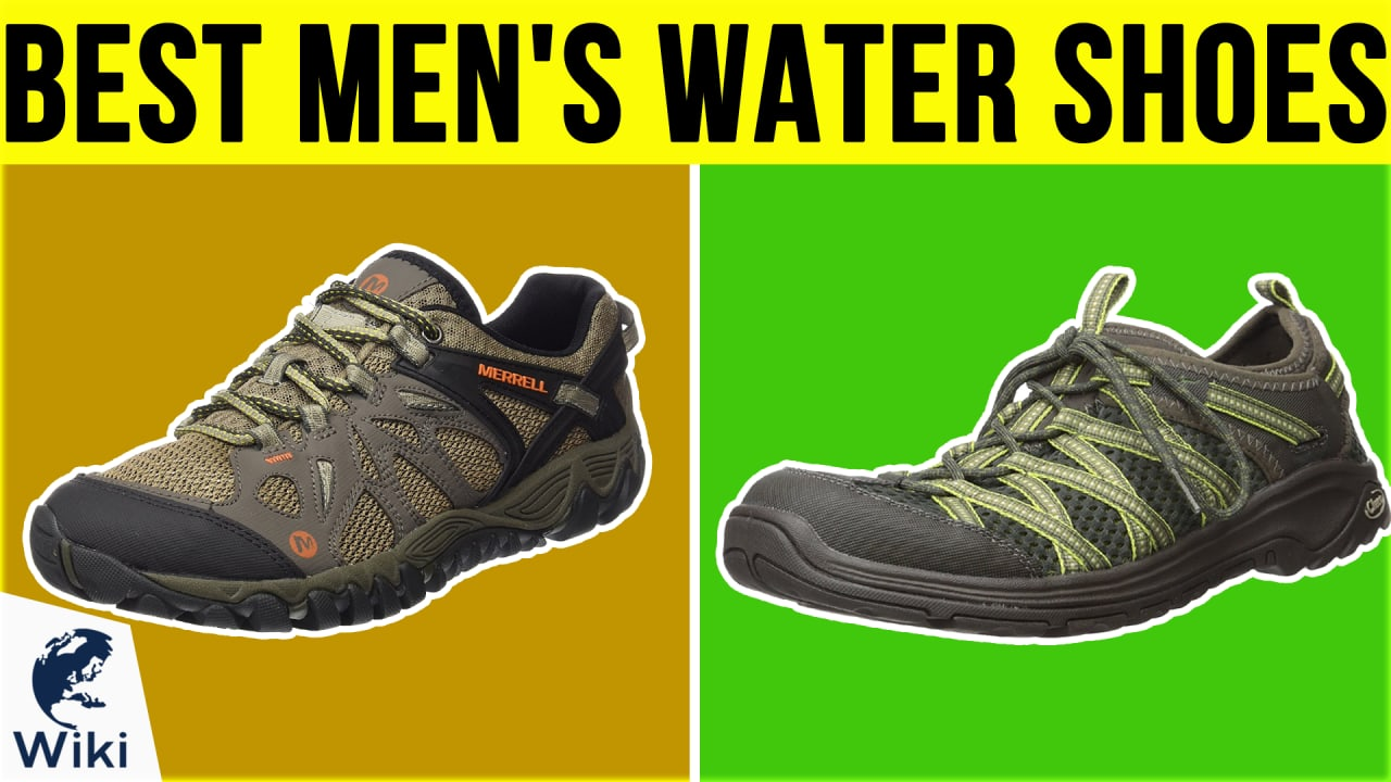 10 Best Men's Water Shoes