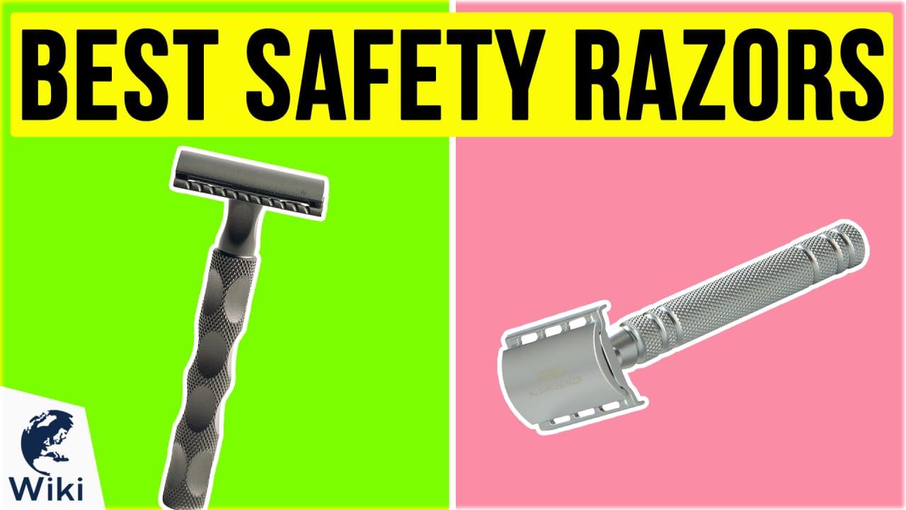 8 Best Safety Razors