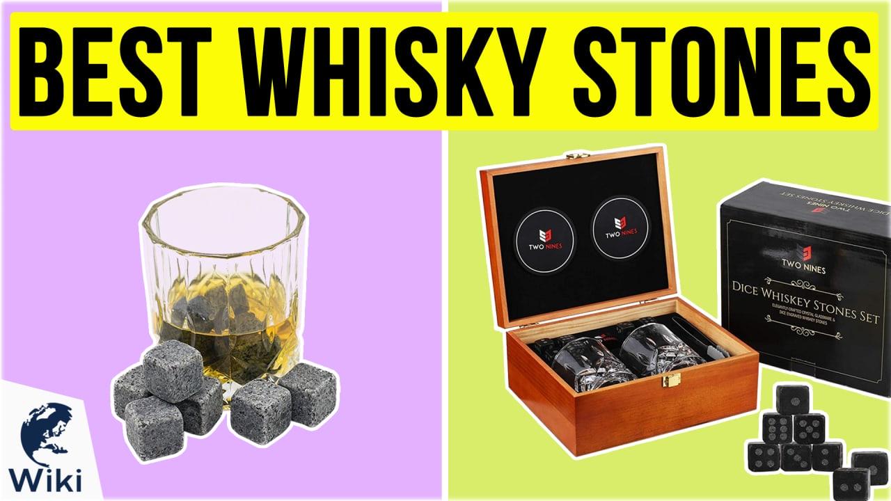 10 Best Whisky Stones