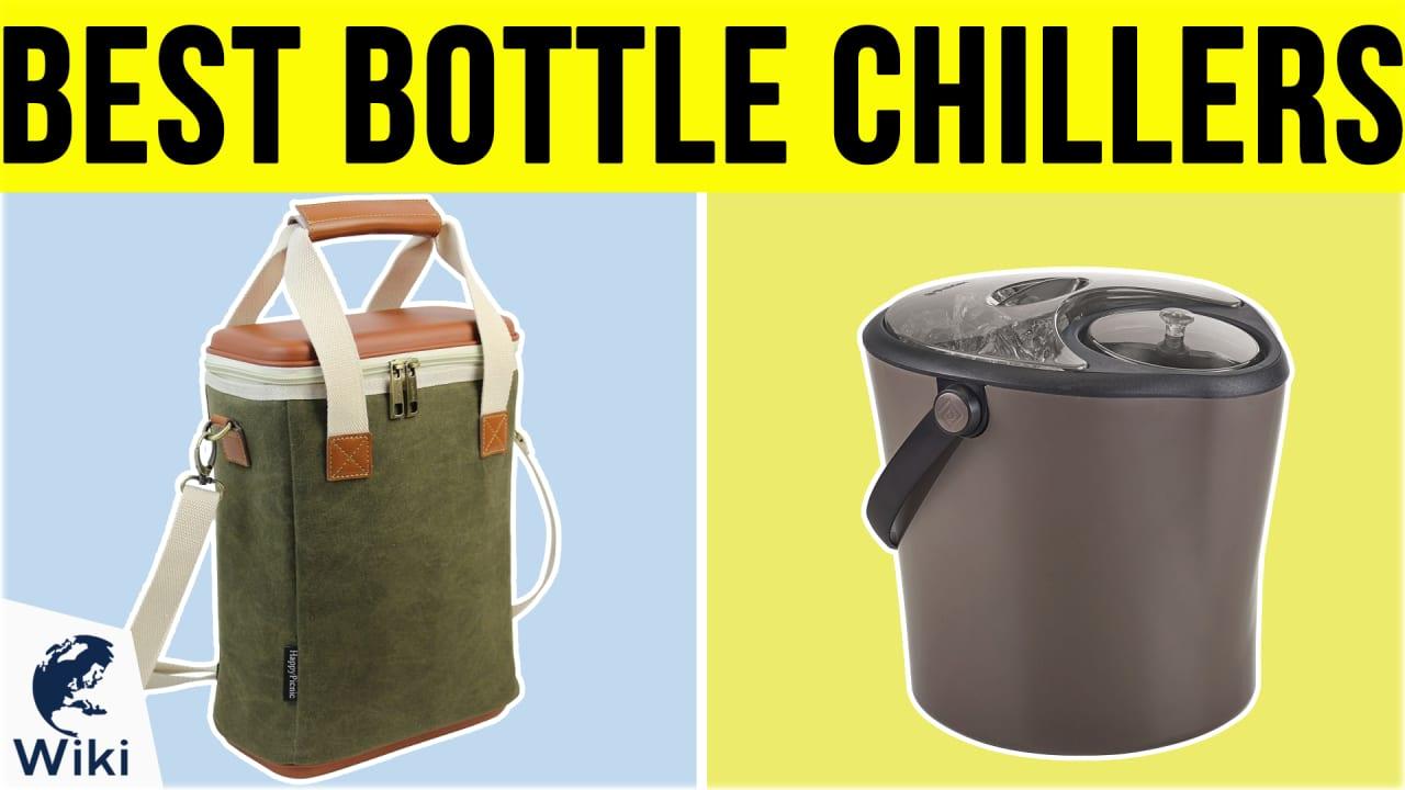 10 Best Bottle Chillers