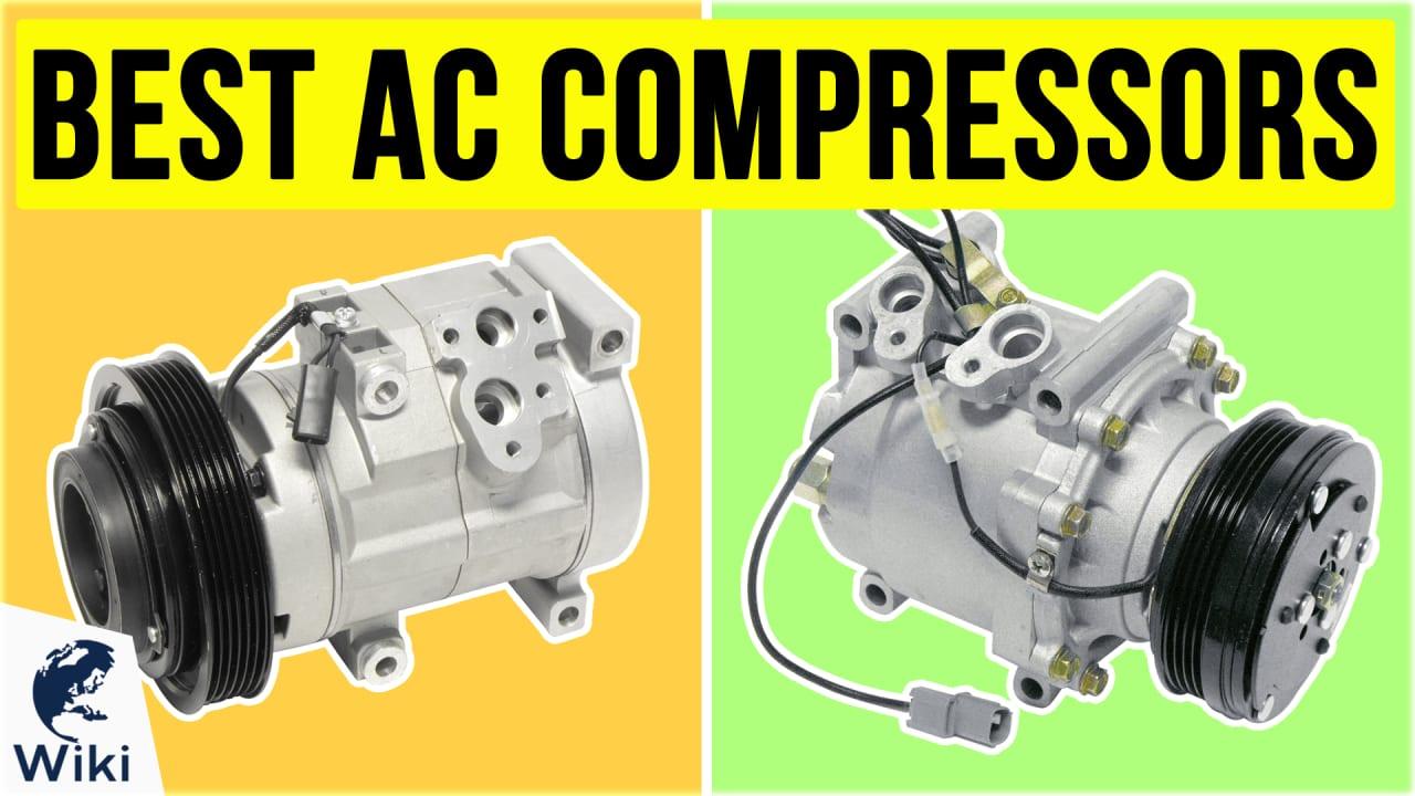 9 Best AC Compressors
