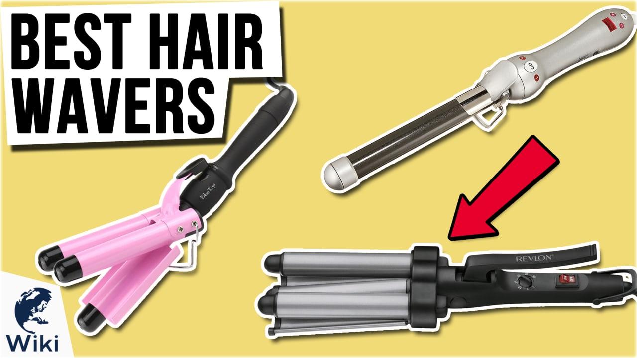 10 Best Hair Wavers