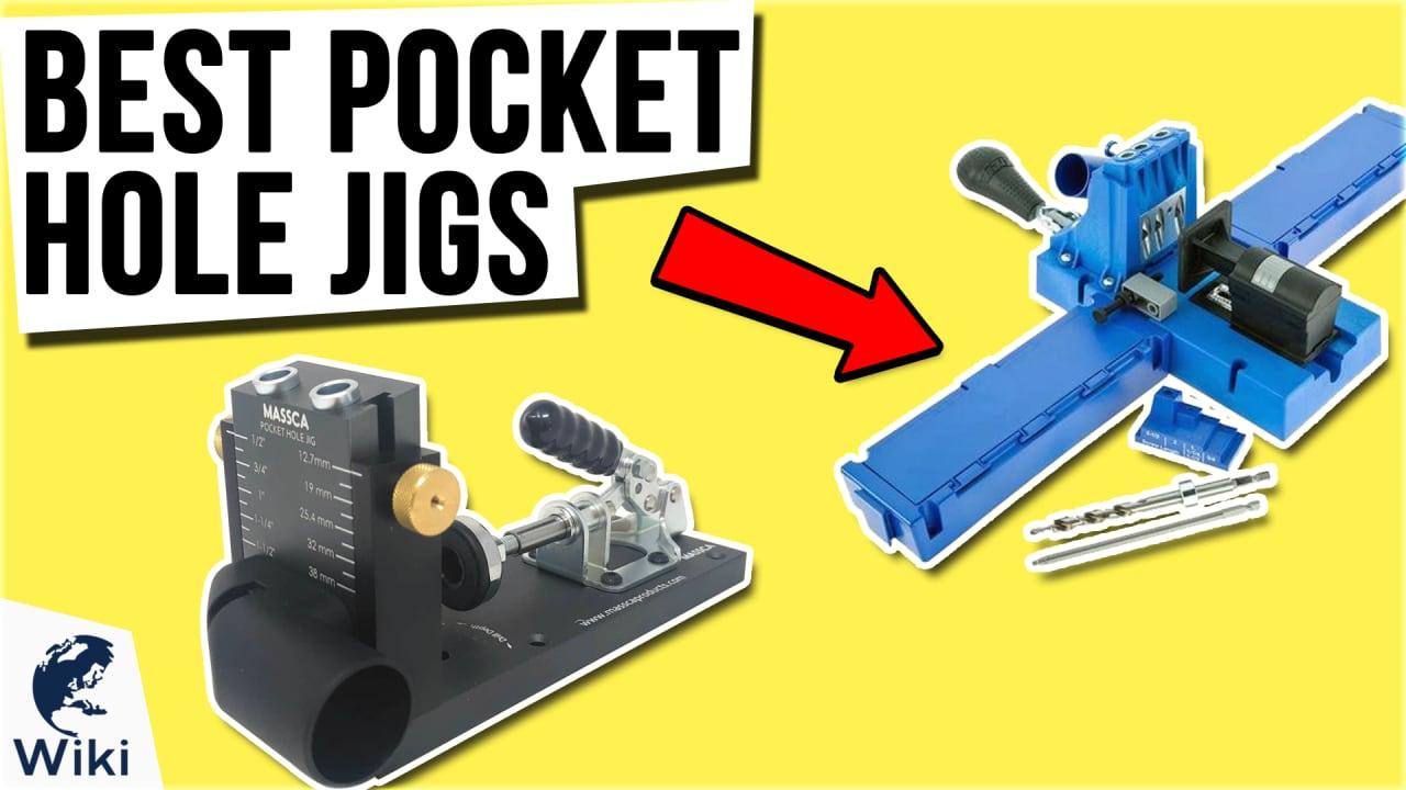 10 Best Pocket Hole Jigs