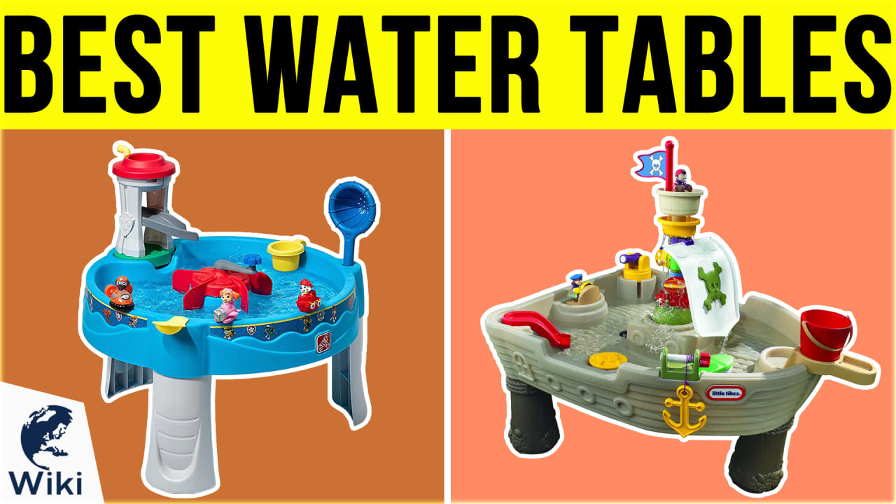 10 Best Water Tables