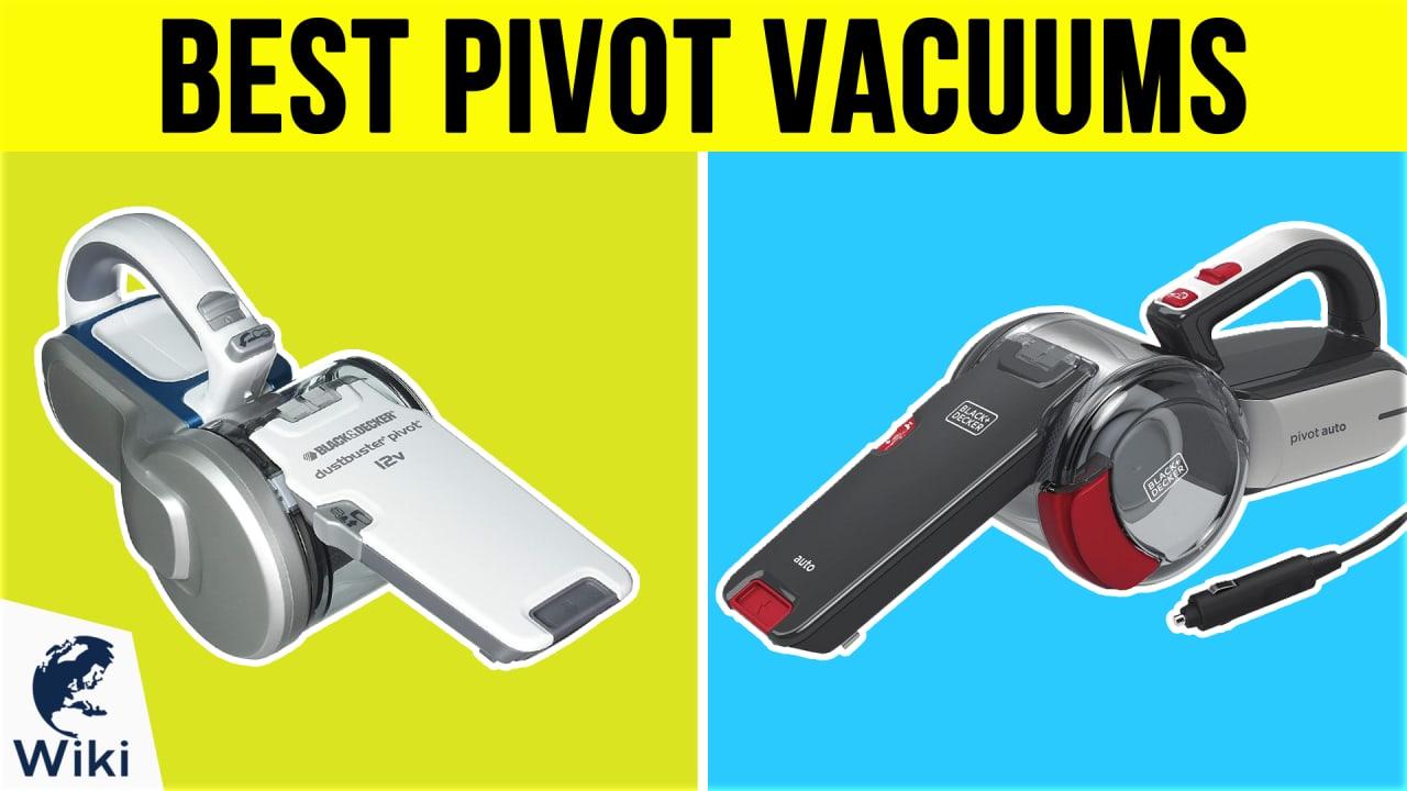5 Best Pivot Vacuums