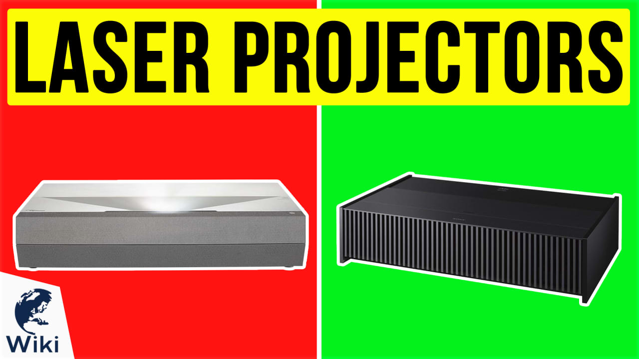 9 Best Laser Projectors