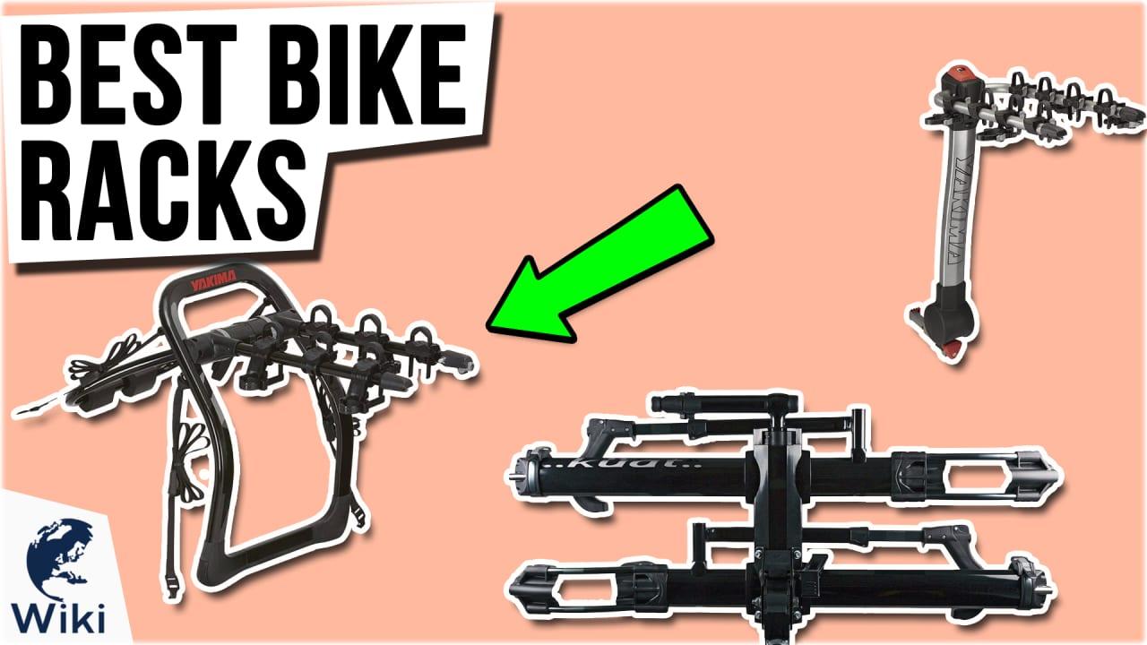 10 Best Bike Racks
