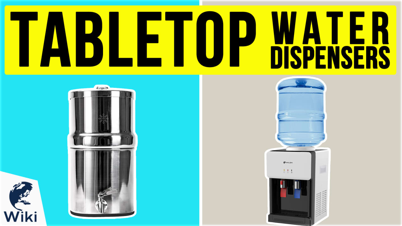 10 Best Tabletop Water Dispensers