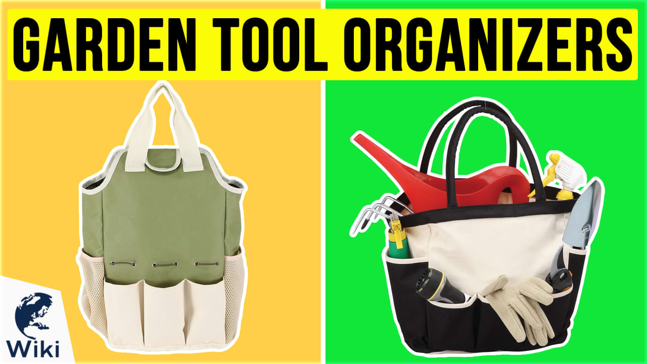 10 Best Garden Tool Organizers