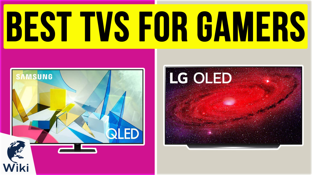 10 Best TVs For Gamers