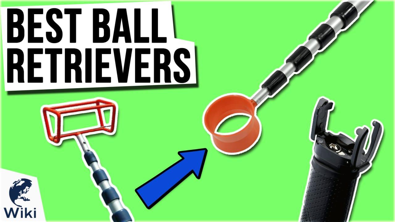 10 Best Ball Retrievers