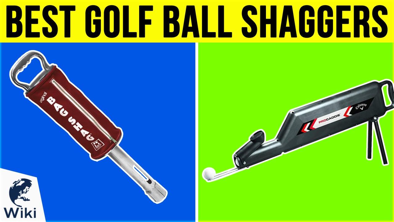6 Best Golf Ball Shaggers