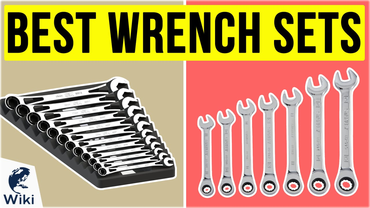 10 Best Wrench Sets
