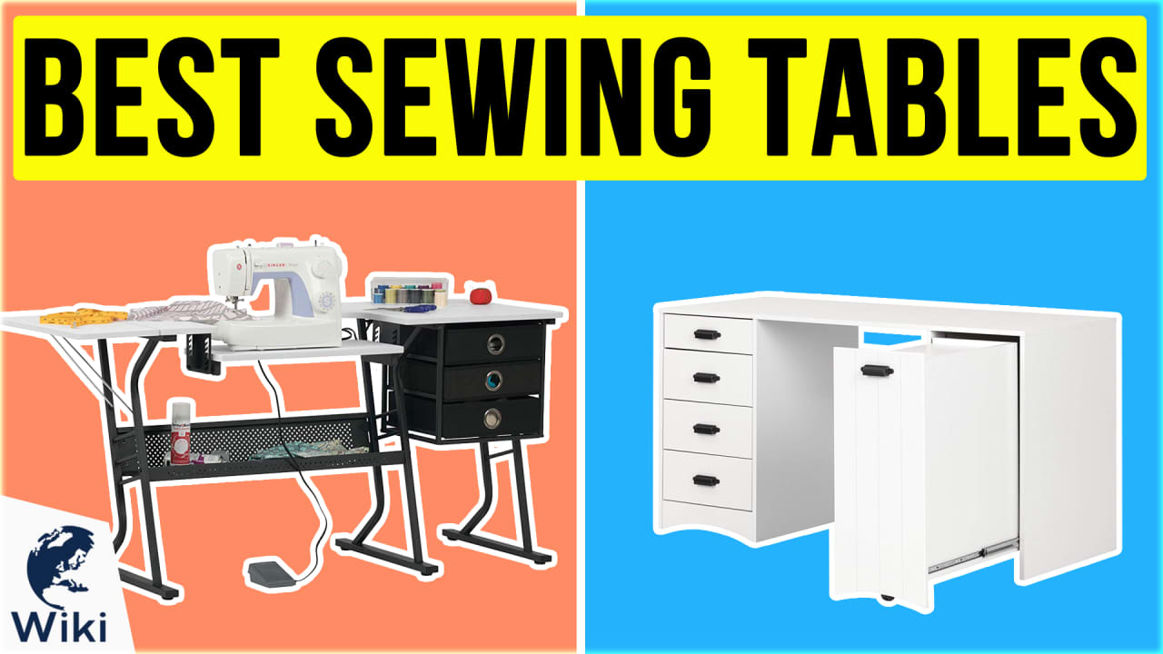 10 Best Sewing Tables