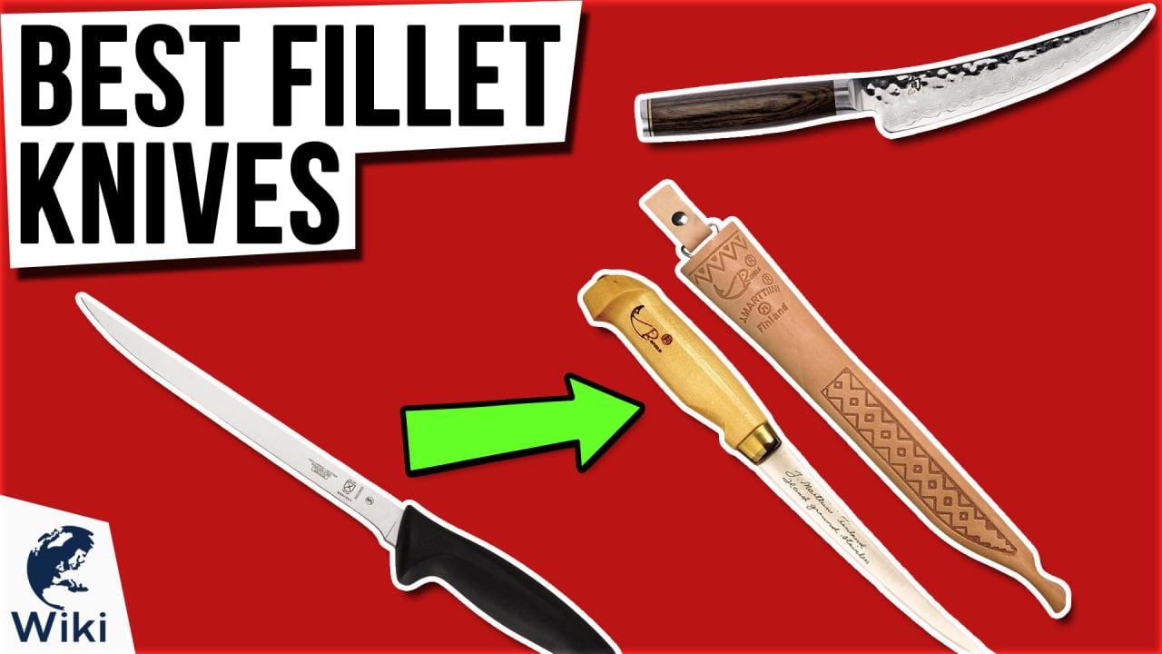 10 Best Fillet Knives