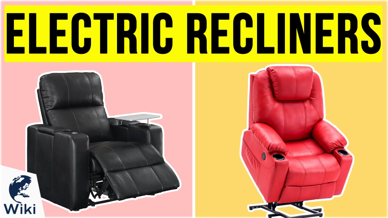10 Best Electric Recliners