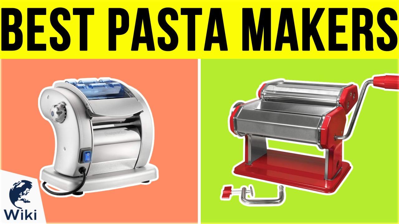 10 Best Pasta Makers