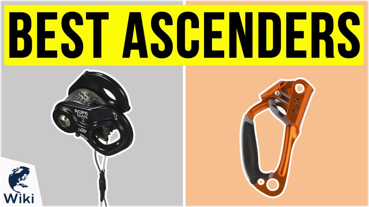 10 Best Ascenders