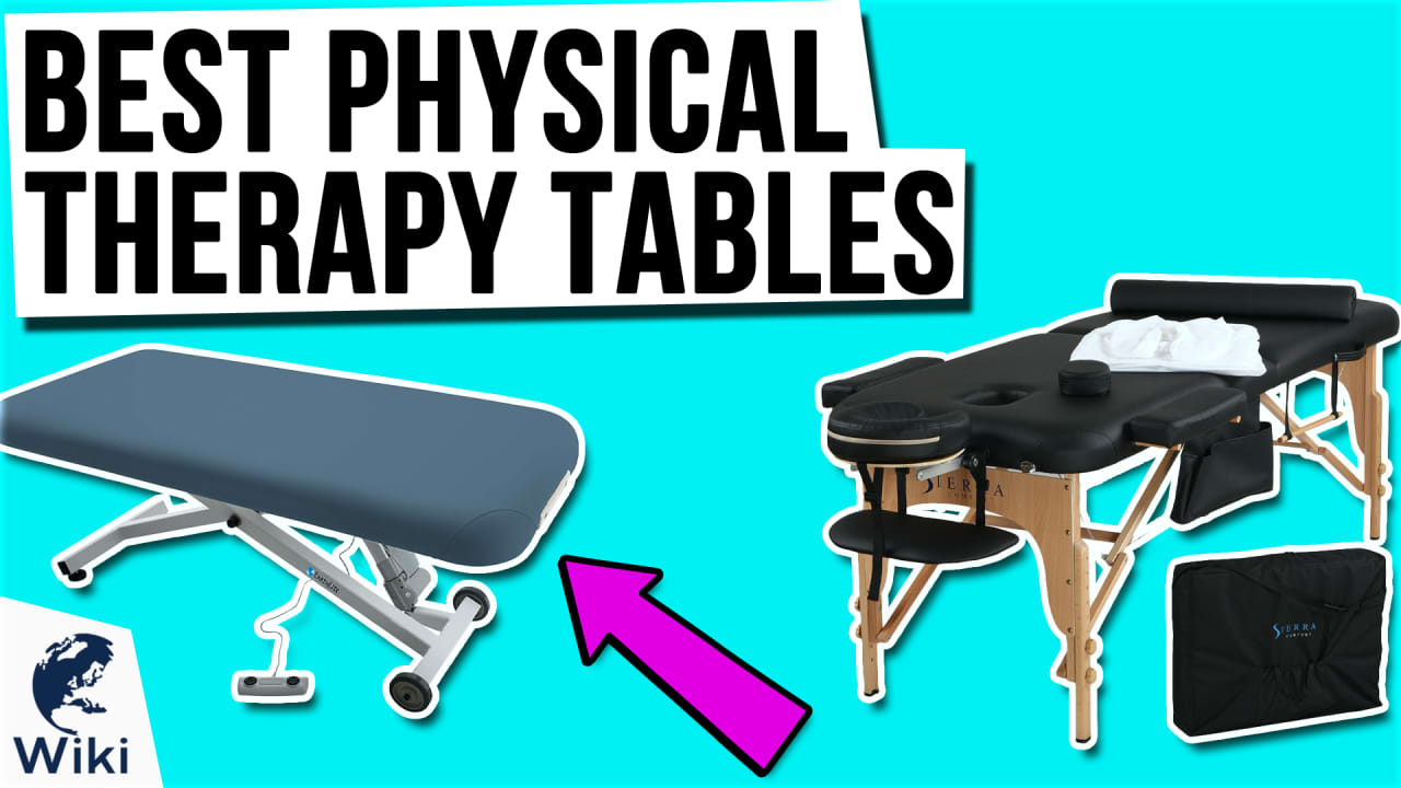 10 Best Physical Therapy Tables