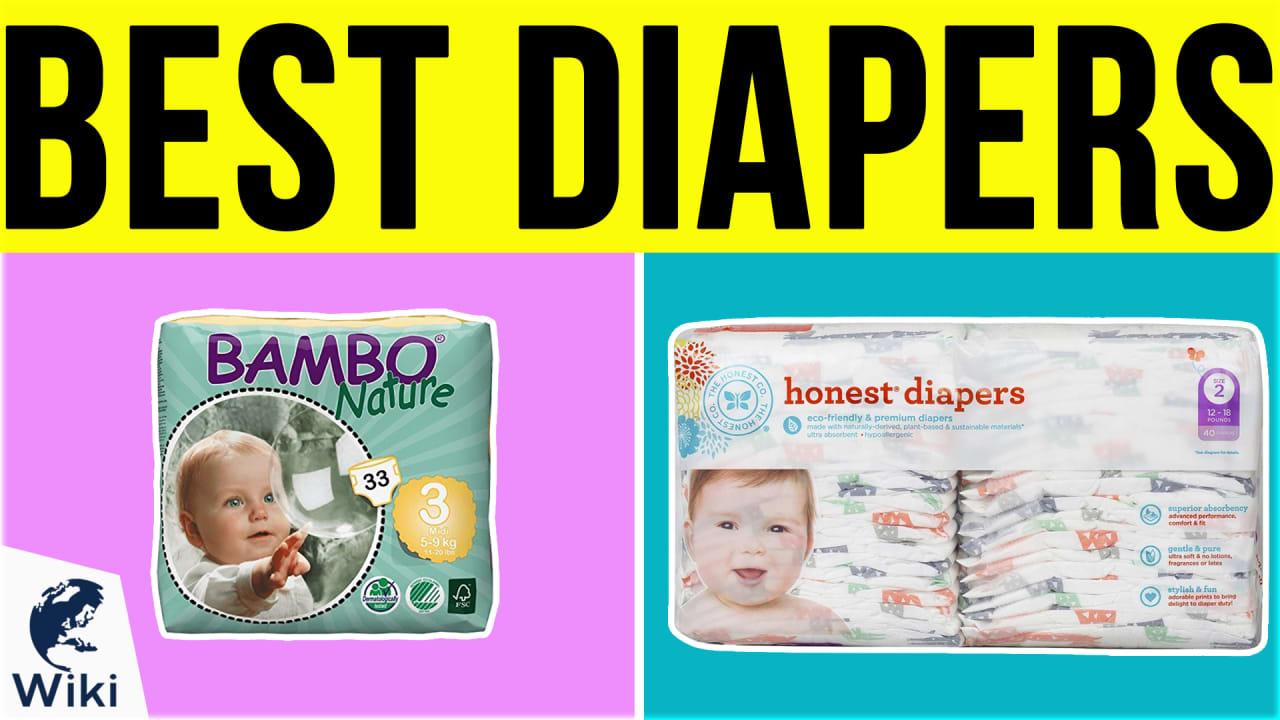 10 Best Diapers