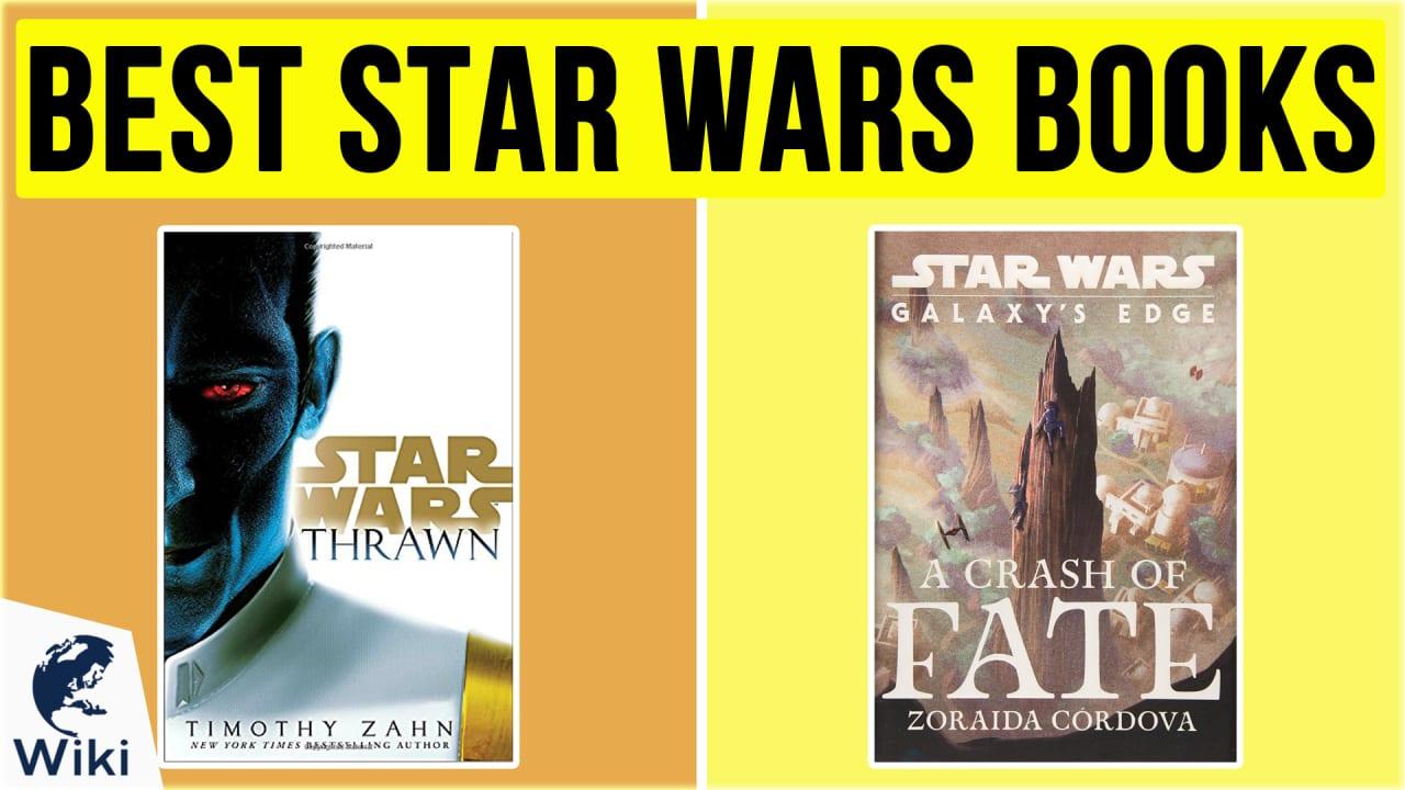 10 Best Star Wars Books