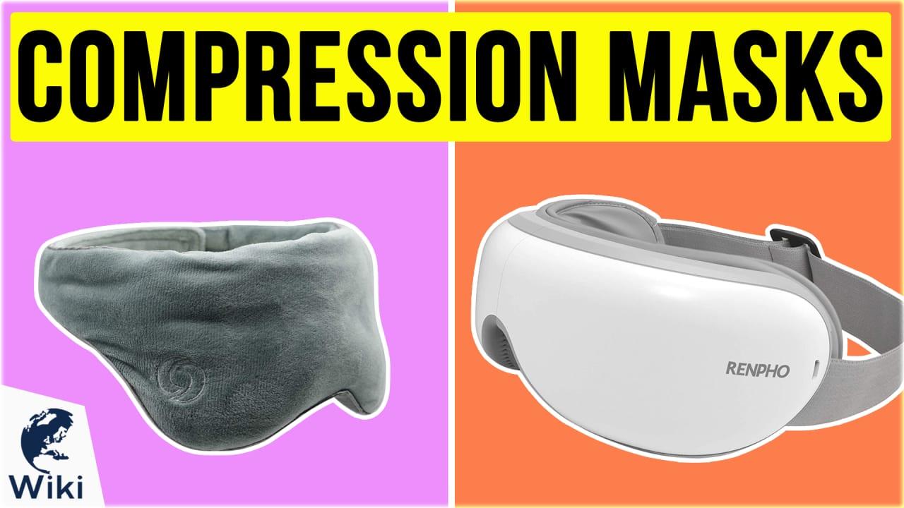 10 Best Compression Masks