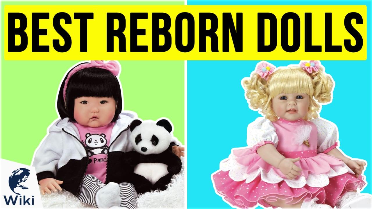 10 Best Reborn Dolls