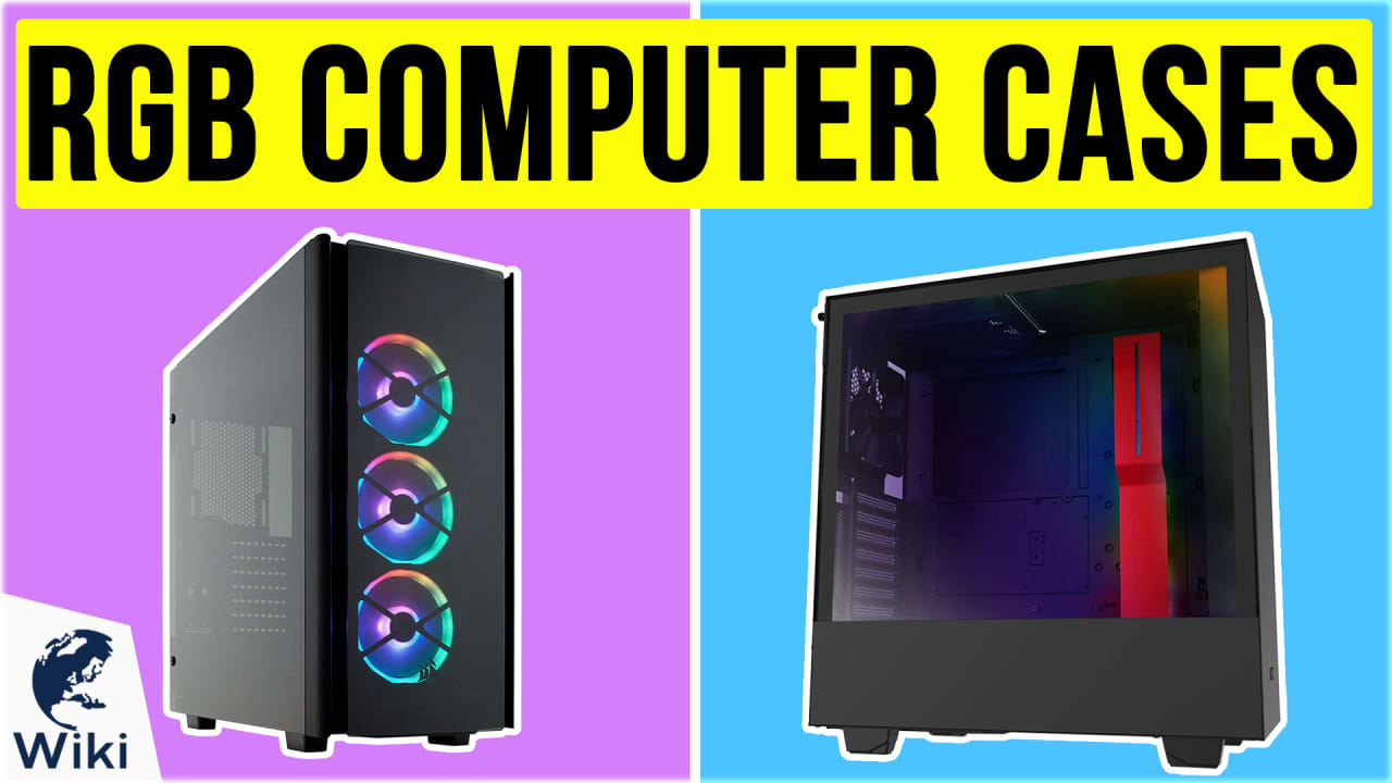 10 Best RGB Computer Cases