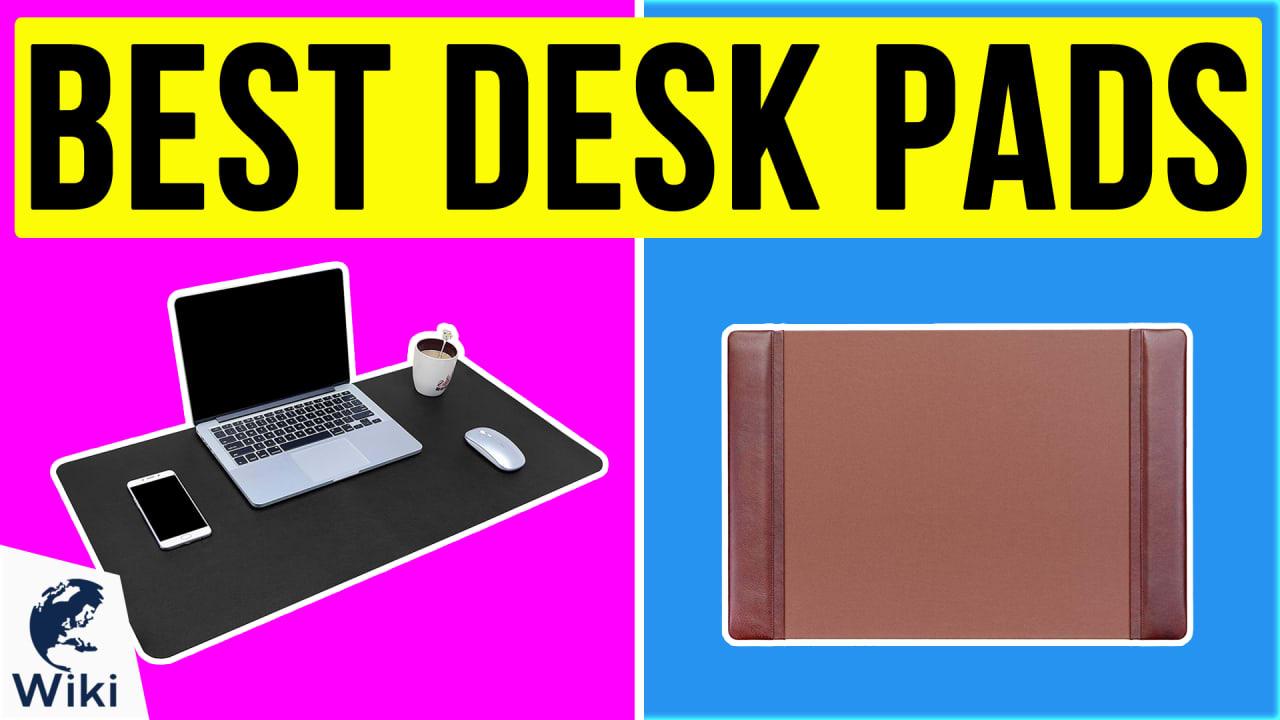 10 Best Desk Pads