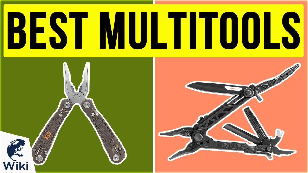 10 Best Multitools