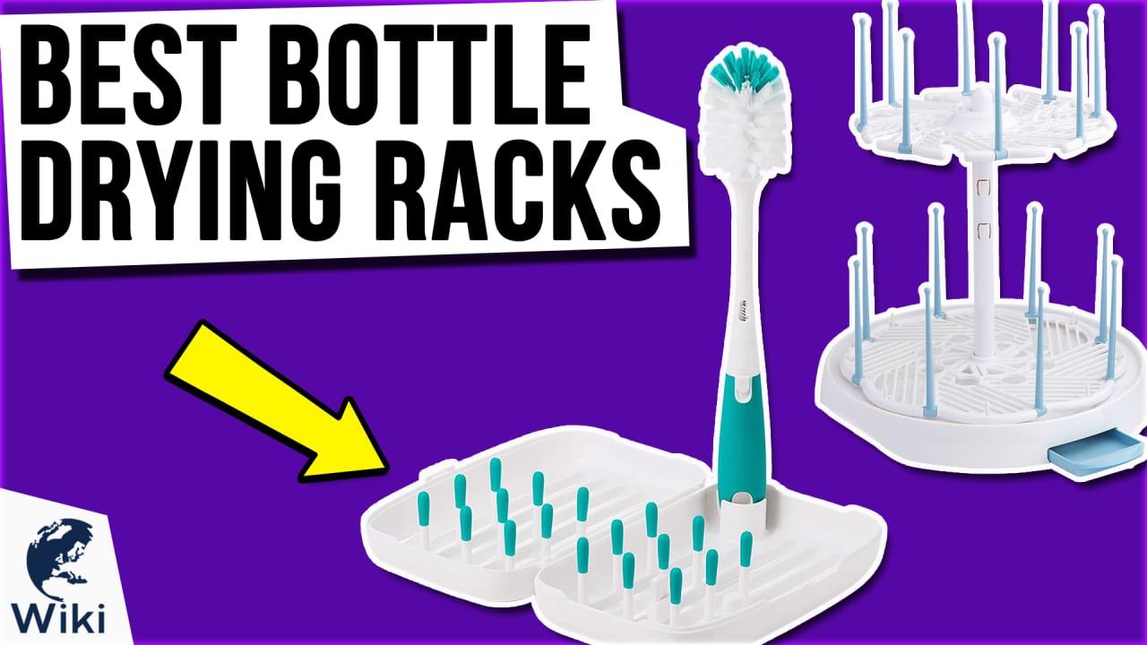 10 Best Bottle Drying Racks