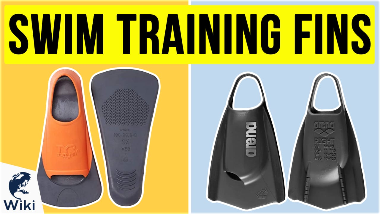10 Best Swim Training Fins