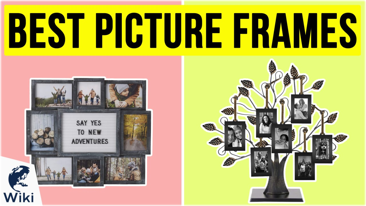 10 Best Picture Frames