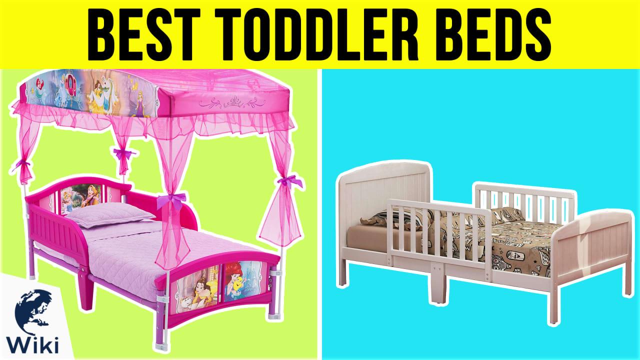 10 Best Toddler Beds