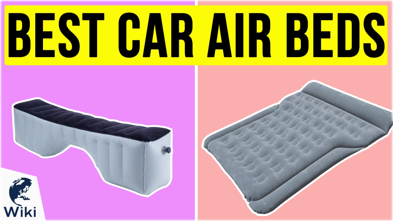 10 Best Car Air Beds