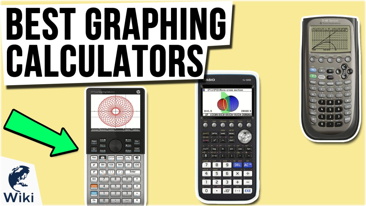 9 Best Graphing Calculators