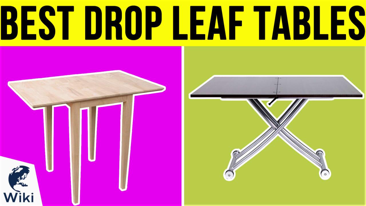 10 Best Drop Leaf Tables