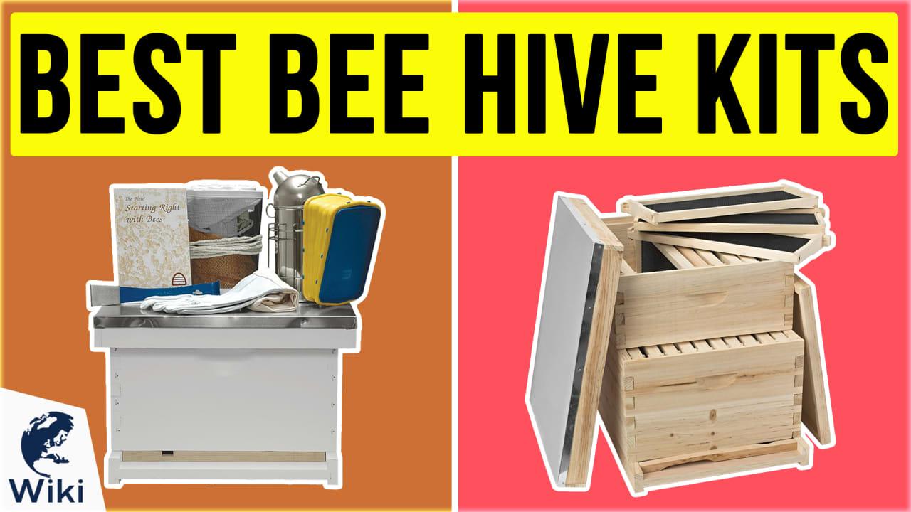 9 Best Bee Hive Kits