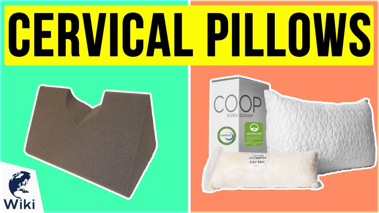 10 Best Cervical Pillows