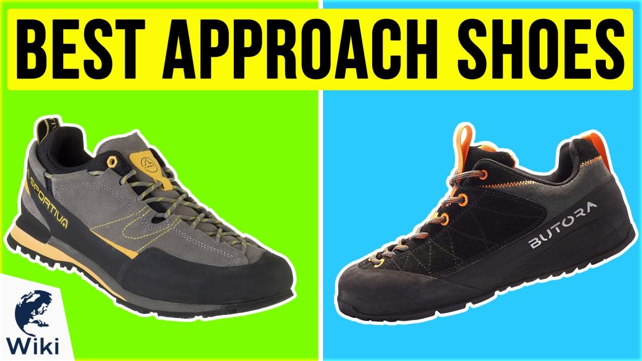 10 Best Approach Shoes