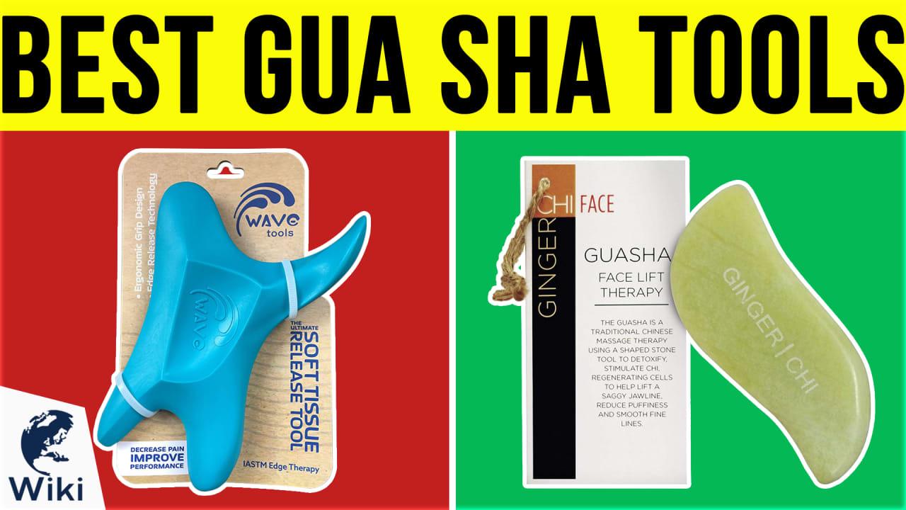 10 Best Gua Sha Tools