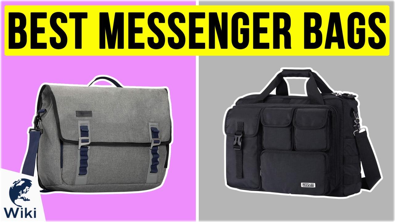9 Best Messenger Bags