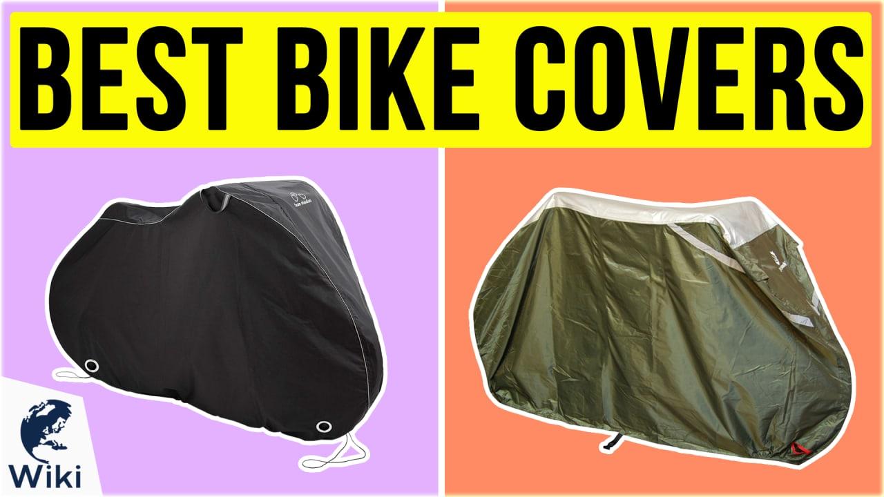 10 Best Bike Covers