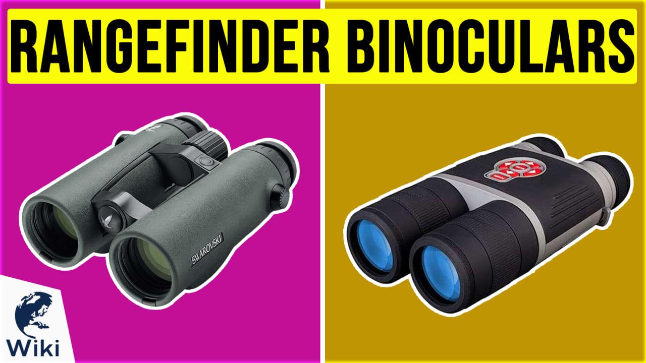 10 Best Rangefinder Binoculars